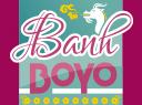 Banh Boyo - Mon Khai Vi